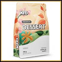KFD Premium Dessert Micellar Casein 700гр (соленая карамель)