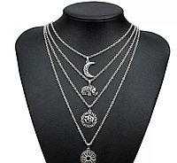 Ожерелье DOCONA
