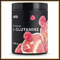 KFD Premium L-Glutamine 500гр (апельсин-лимон)