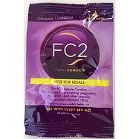 FC2 FEMALE CONDOM (Женский презерватив)