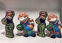 Узбекские фигурки для декора