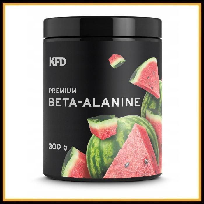 KFD Beta-Alanine 300гр (арбуз)