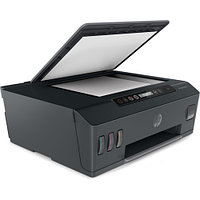 МФУ HP 1TJ09A Smart Tank 515 AiO Printer, A4, печать 1200dpi, копир 600dpi, сканер 1200dpi