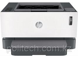 Принтер лазерный HP 4RY22A Neverstop Laser 1000a Printer, A4