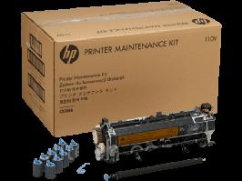 Комплект по уходу за принтером HP CB389A MaintenanceKit for LJ P401x/P451x Series