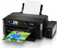Принтер струйный Epson L810, A4, 5760x1440dpi
