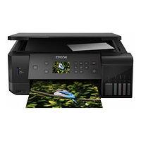 МФУ Epson L7160 C11CG15404, принтер A4, 5760x1440 dpi