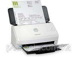 Сканер HP SJ Pro 3000 s4 потоковый с полистовой подачей 6FW07A, A4, 40 стр/80 изобр/мин