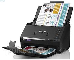 Сканер Epson FastFoto FF-680W (EMEA), B11B237401, A4, 600x600, 48/24-bit