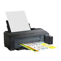 Принтер струйный Epson L1300, A3, принтер, 5760x1440dpi