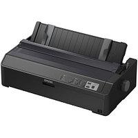 Принтер матричный Epson FX-2190II C11CF38401 A4