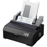 Принтер матричный Epson FX-890IIN C11CF37403A0 A4
