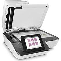 Сканер HP ScanJet Enterprise Flow L2763A_S, N9120fn2, А3, 600dpi