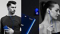Наушники Huawei Honor Monster AM15 , синие. Оригинал