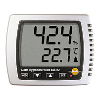 Testo 608-H1 - Промышленный Термогигрометр
