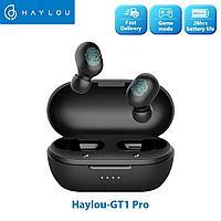 Беспроводные наушники HAYLOU GT1 Pro True Wireless Bluetooth Headset (черный)