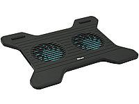 "Подставка для ноутбука Trust Xstream Breeze, Черный USB power, up to 15.6"", black (17805), фото 1"