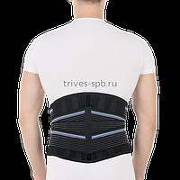 Ортопедический корсет для мужчин Evolution 29 см