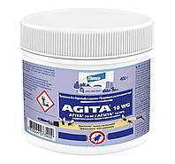 Агита 400г, водорастворимые гранулы для уничтожения мух