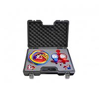 Набор инструментов для тестирования системы кондиционирования воздуха Forsage F-9G4102D