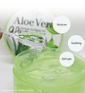 Многофункциональный смягчающий гель с экстрактом алоэ Grace Day Aloe Vera Refresh Soothing Gel 300ml, фото 2