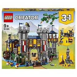 31120 Lego Creator Средневековый замок, Лего Креатор