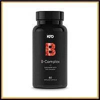 KFD B complex  60 капсул
