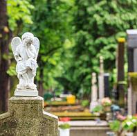 Услуги по уходу за могилами