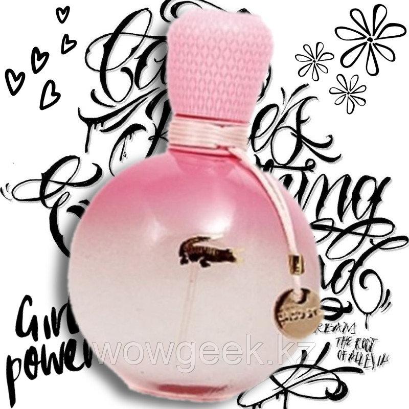Женские духи Lacoste Eau de Lacoste Joy of Pink