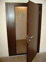Дверь входная (подъездная) 2100*1200