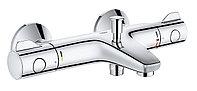 Термостатический смеситель для ванны GROHE Grohtherm 800, хром (34567000)