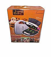 Аппарат для изготовления пончиков DSP KC-1131 печенье,вафли, бисквит,орешки 4в1. хит товар.