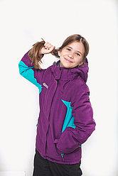 Детский зимний костюм Mamba