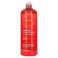 FarmStay Ceramide Purifying Cleansing Water