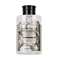 Grace Day Charcoal Pore Care Oil Control Micellar Water