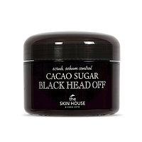 The Skin House Сacao Sugar Black Head Off