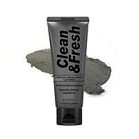 EUNYUL Clean & Fresh Charcoal Transforming Clay Mask