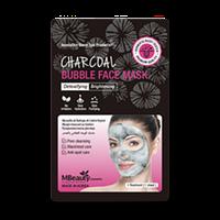 MBeauty Charcoal Bubble Face Mask