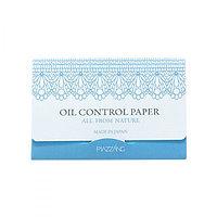 Lebelage Natural Oil Control Paper
