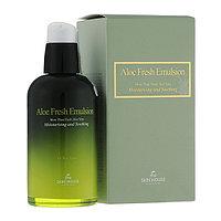 The Skin House Aloe Fresh Emulsion