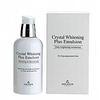 The Skin House Crystal Whitening Plus Emulsion