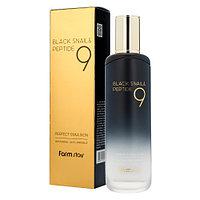 FarmStay Black Snail & Peptide9 Perfect Emulsion