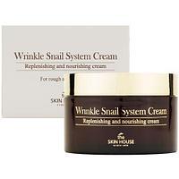 The Skin House Wrinkle Snail System Cream