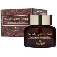 The Skin House Wrinkle System Cream