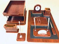 Настольный набор для руководителя VIP, 9 предметов