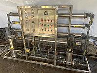 Фильтр по очистке воды. 20000 литров в час.