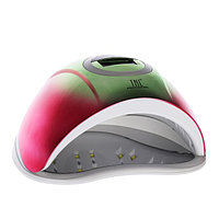 "Лампа для гель-лака TNL, UV/LED, 90 Вт, таймер 10/30/60/99 сек, цвет ""майский жук"""