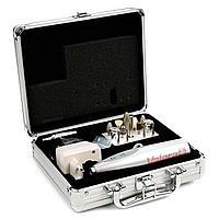 Аппарат для маникюра и педикюра Valera-651.01, 14 насадок, 11 000 об/мин, серый