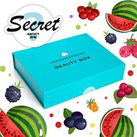 Secret Box, Август 2019