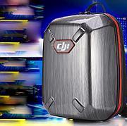 Водонепроницаемый жесткий рюкзак для DJI Phantom 3/4